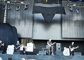 ACL Day 1: Afghan Whigs