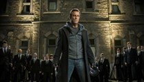 Actor Aaron Eckhart Zaps New Life Into Monster in 'I, Frankenstein'