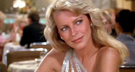 Cheryl Ladd dallas