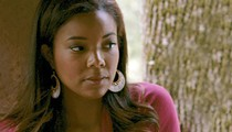 Actress Gabrielle Union roughs it in the wild for 'In Our Nature'