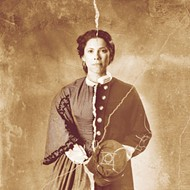 Loreta Velázquez, the Secret Soldier of the Civil War