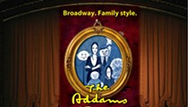 Addams Family 2.0 at the Majestic