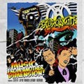 Aerosmith: 'Music From Another Dimension'