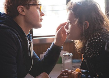 'I Origins' Sends Michael Pitt and Brit Marling on a Futile Quest for God