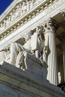 After Supreme Court Decision, Abortion Access Still In Limbo
