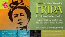Alameda to showcase bilingual play 'Frida: Un Canto de Dolor'