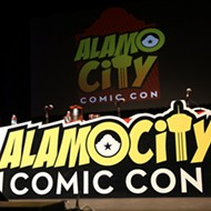 Alamo City Comic Con Announces 2015 Dates, New Film Festival