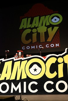 Alamo City Comic Con announced its dates for 2015