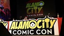 Alamo City Comic Con Announces 2015 Dates, New Film Festival