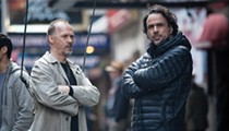 Alejandro Iñárritu Dedicates 'Birdman' Oscar Win to Fellow Mexicans