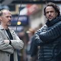 Alejandro Iñárritu Dedicates 'Birdman' Oscar Win to Fellow Mexicans