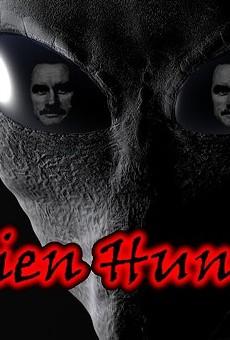 """Alien Hunter"" Derrel Sims pays San Antonio a visit"