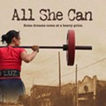 <em>All She Can</em>, a story about what a girl can lift