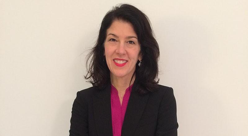 Amada Cruz - COURTESY