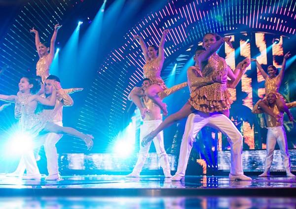 NBC's America's Got Talent - COURTESY