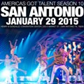 'America's Got Talent' Auditions  Coming to San Antonio on January 29