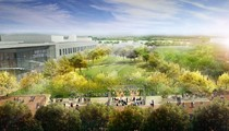 The Plans for Hemisfair's Civic Park Have Been Finalized