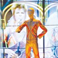 Everything but the Bowie in 'David Bowie Is'