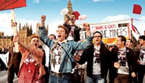 Get Up, Stand Up: 'Pride' is a great feel-good movie