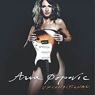 Ana Popovic: <em>Unconditional</em>