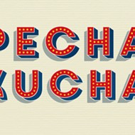 Andrew Weissman, Ray Chavez and More Lined Up for PechaKucha vol. 16
