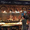 Andrew Zimmern Visits Restaurant Gwendolyn, El Machito