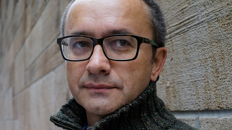 Andrey Zvyagintsev - COURTESY