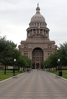 Anti-Gay Provision Sneaks Into Texas Senate