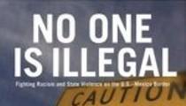 Anti-Immigrant ≠ Patriot