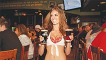 """We Take 3 """"Breastaurants"""" Seriously (Really)"""