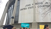 Appeals Court Says Injunction Halting Obama's Immigration Plan Stays