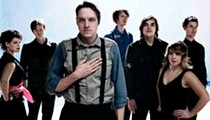 Arcade Fire's 'Reflektor': Listen to the 90-minute teaser