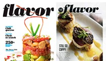 Are we flattered? 'SA Magazine' riffs on 'Current' Flavor in new design
