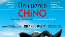 Argentina's 'Chinese Tale' (Un cuento chino) screening this Friday