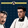 ARMCHAIR CINEPHILE: COMIC CHAMELEON — THE PETER SELLERS COLLECTION