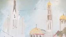 Artist in Residence, vol. IX