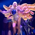 ArtRave at AT&T: Lady Gaga in Review