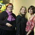 Arts Artist Foundation on track