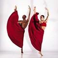 Arts Dancers and New-Age Cavemen