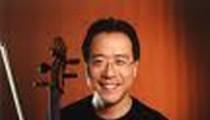 ARTS San Antonio Presents: The Silk Road Ensemble with Yo-Yo Ma
