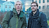 'The Fifth Estate' is Weak on WikiLeaks