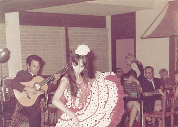 Rediscovering La Presy, San Antonio's gift to flamenco