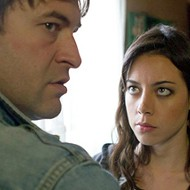 Aubrey Plaza, Mark Duplass talk 'Safety Not Guaranteed'