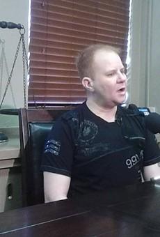 Audio: Matthew Hileman Releases NDO Complaint Recording