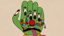 Aural Pleasure: Dan Deacon, José González And Drake