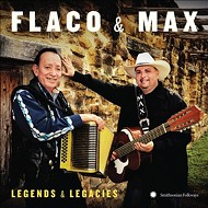 Aural Pleasure: 'Flaco & Max: Legends and Legacies'