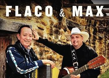 Aural Pleasure: 'Flaco & Max: Legends and Legacies'