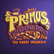 Aural Pleasure: 'Primus and the Chocolate Factory with the Fungi Ensemble'