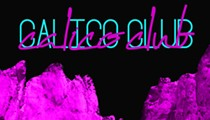 Aural Pleasure Review: Calico Club's 'Permanent Night'