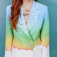 Aural Pleasure Review: Jenny Lewis' 'The Voyager'